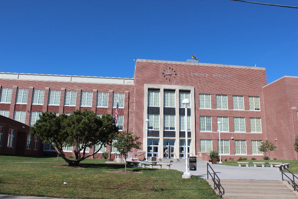 northeast high school - DriverLayer Search Engine