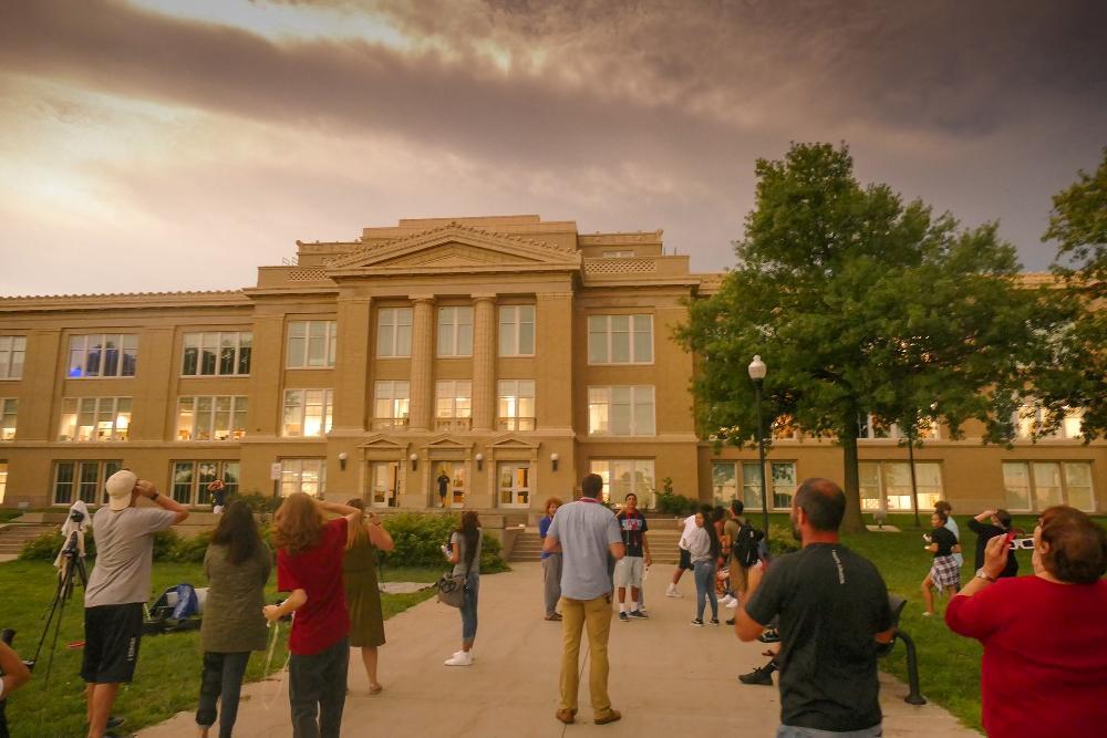 Lincoln Nebraska News >> LPS   Lincoln High School named most beautiful public HS ...