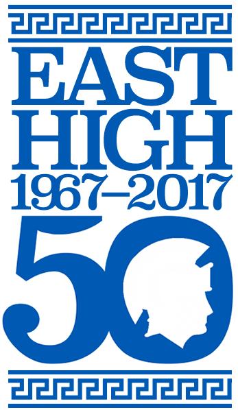 EHS 50 Logo