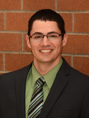 Principal Mike Gillotti